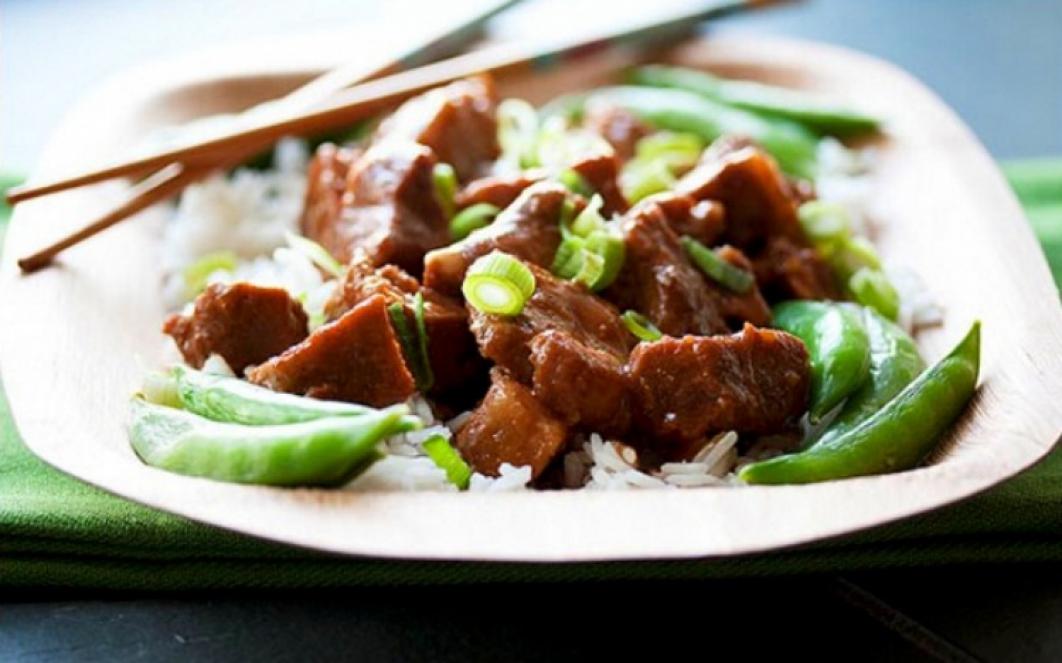 экзотические рецепты со свининой-хв6